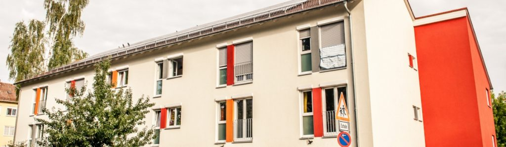 Fachdienst gesucht für unsere Therapeutische Wohngruppe in der Dresdener Straße